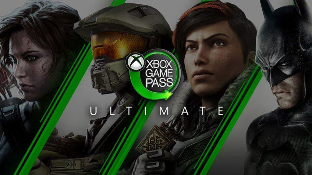 Los mejores 7 mejores Juegos Game Pass Ultimate 2021
