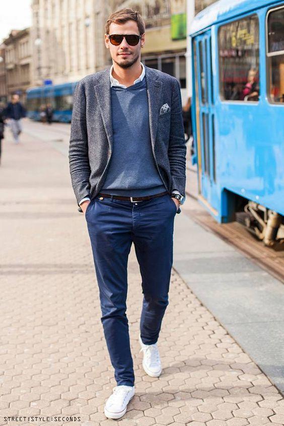 outfit casual para citas