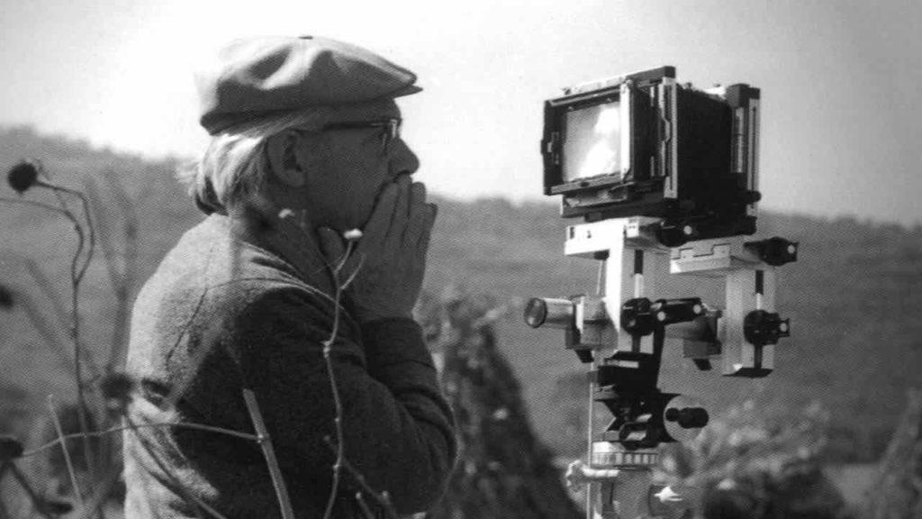 fotógrafos famosos: Álvarez Bravo