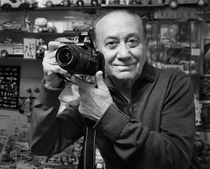 fotógrafos famosos: Enrique Metinides