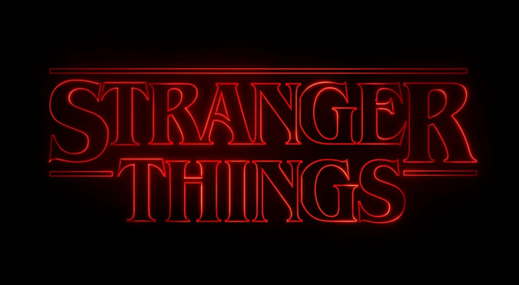 series netflix- stranger things