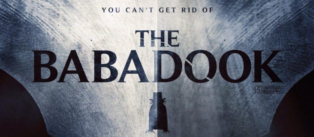 Películas De Terror; THE BABADOOK