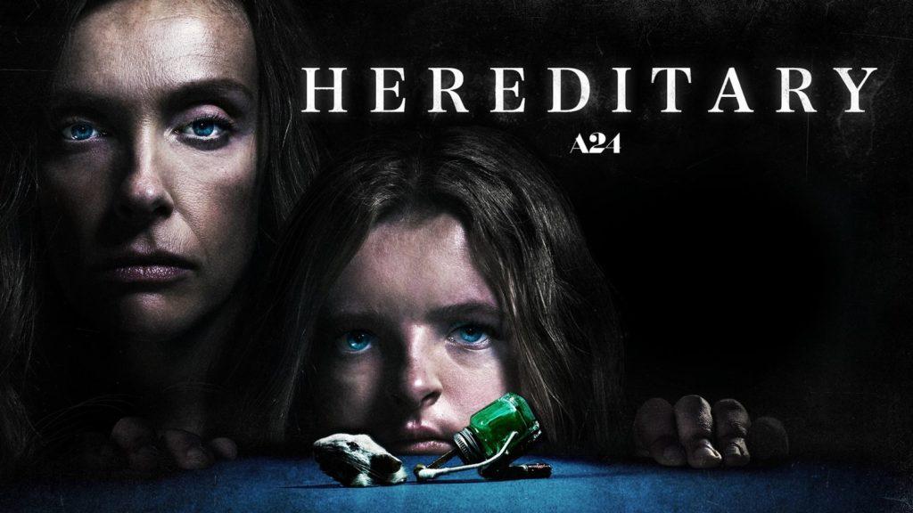 Películas de Terror; HEREDITARY
