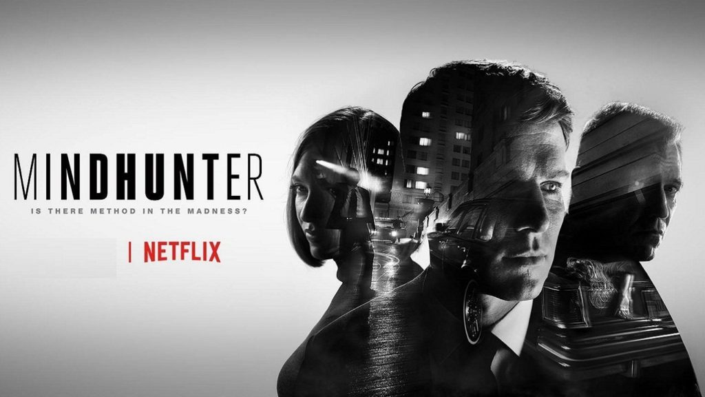Serie MINDHUNTER (2017) Reseña