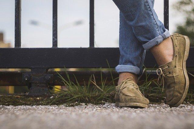 Calzado Casual mocasines