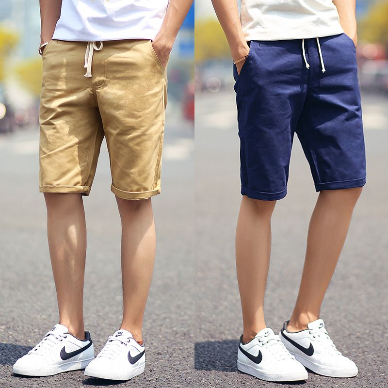 outfit casual verano hombre