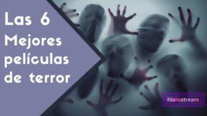 películas de terror netflix