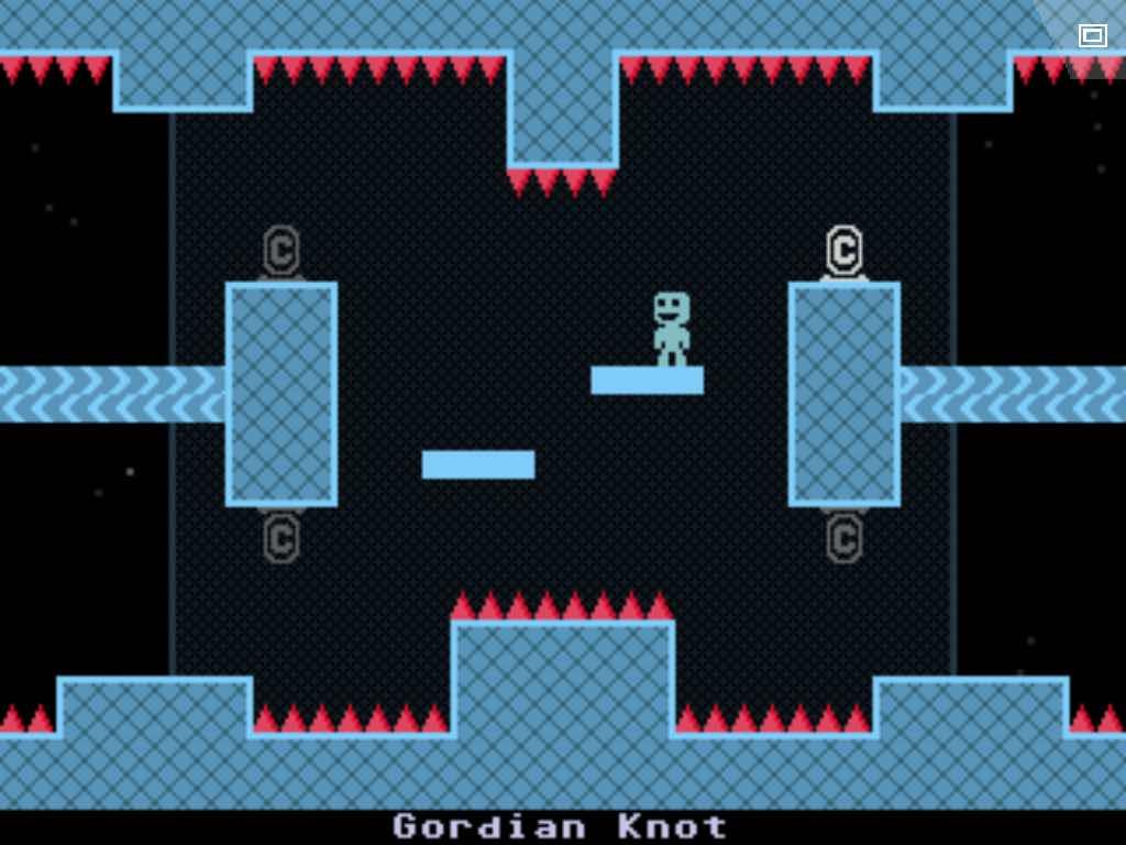 juegos imposibles - VVVVVV