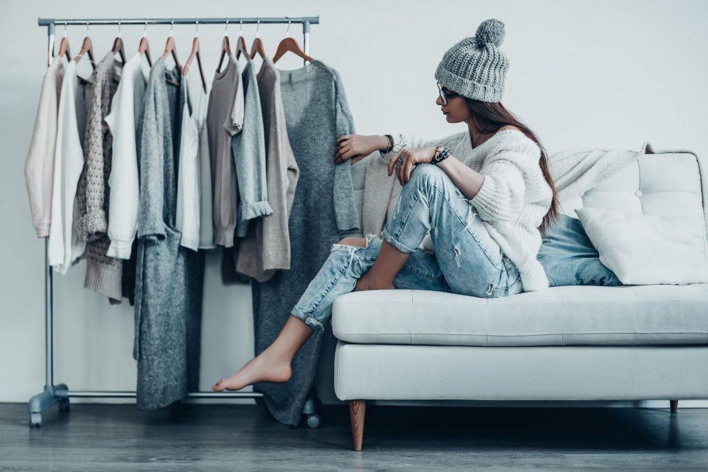 cómo combinar mi ropa