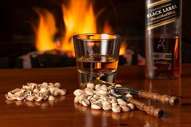 7. ¿Cuál marca de Whisky elegir?