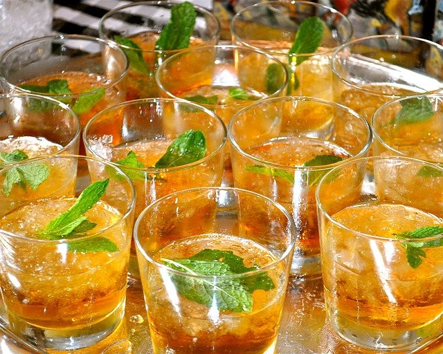 cocteles con Whisky