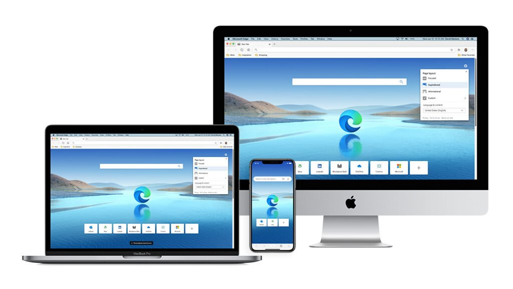 3. Navegador Microsoft Edge ¿Qué tan bueno es? Navegadores de internet