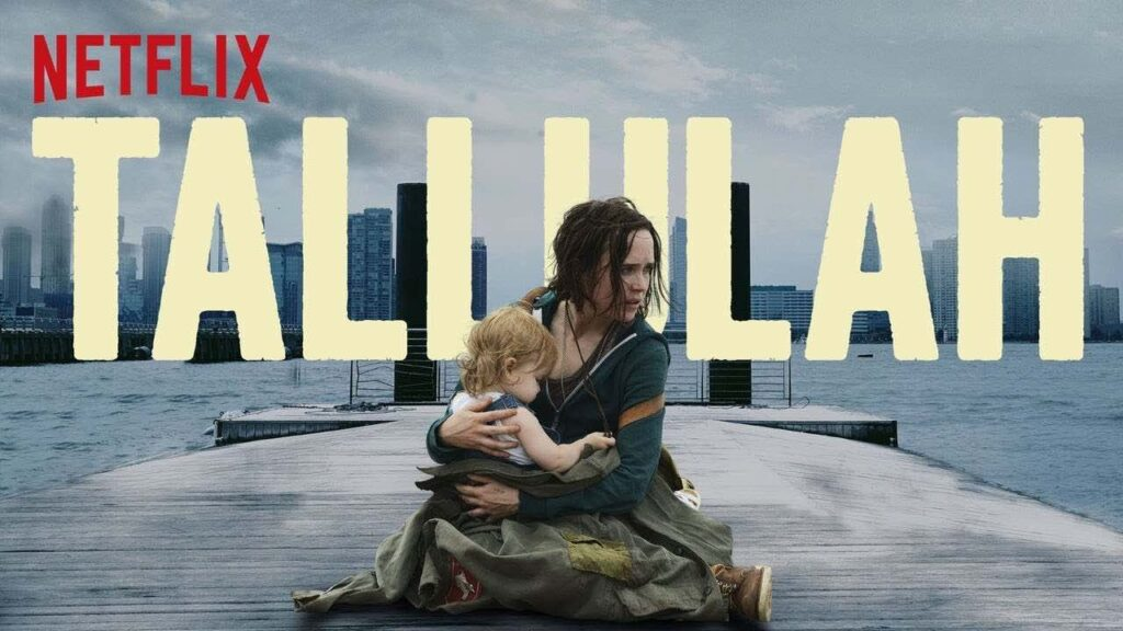 Tallulah - Netflix (2016) mainstream
