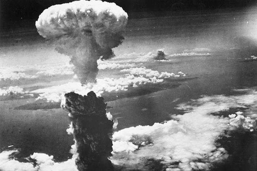 ¿por qué lanzaron una bomba en nagazaki?