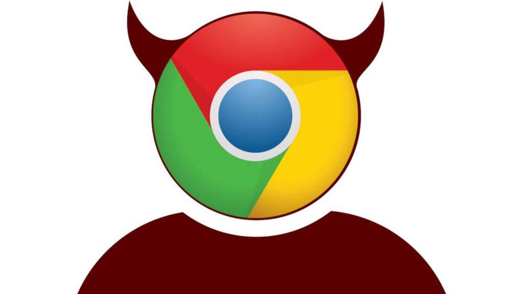 ¿Por qué dejar de usar Google Chrome?