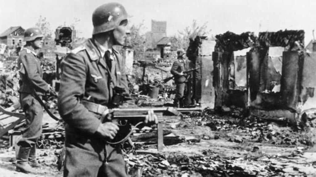 guerra de stalingrado