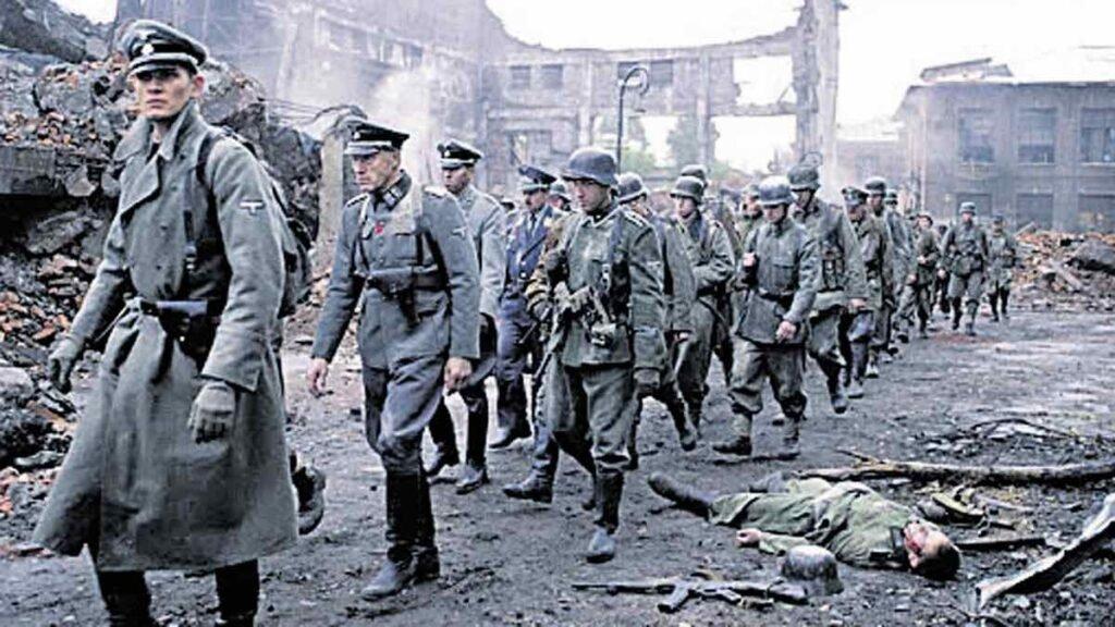 De enemigos a amigos - ¿Por qué Alemania empezó una guerra?
