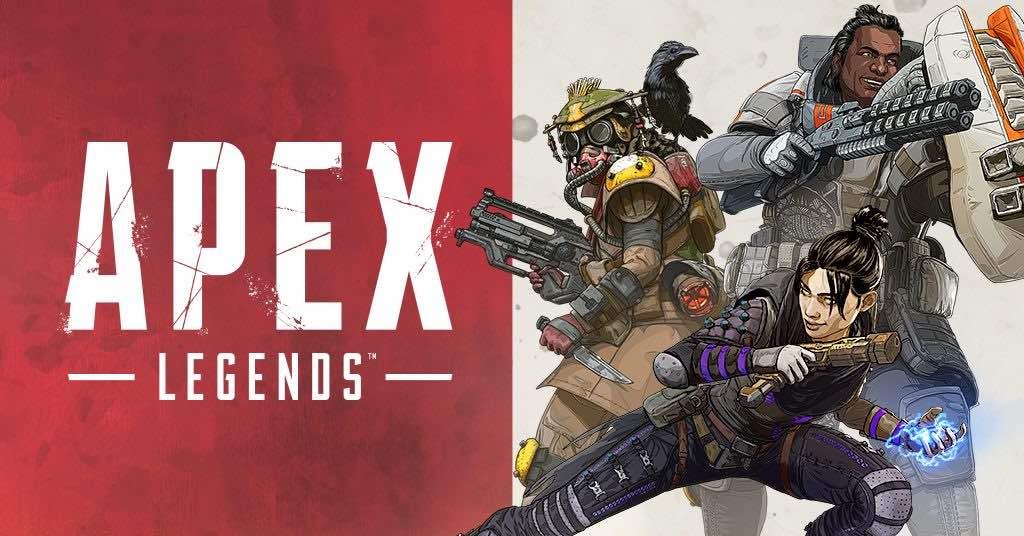 Juego APEX Legends para PC
