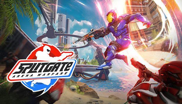 Juegos PC online gratuitos - SplitGate: Arena