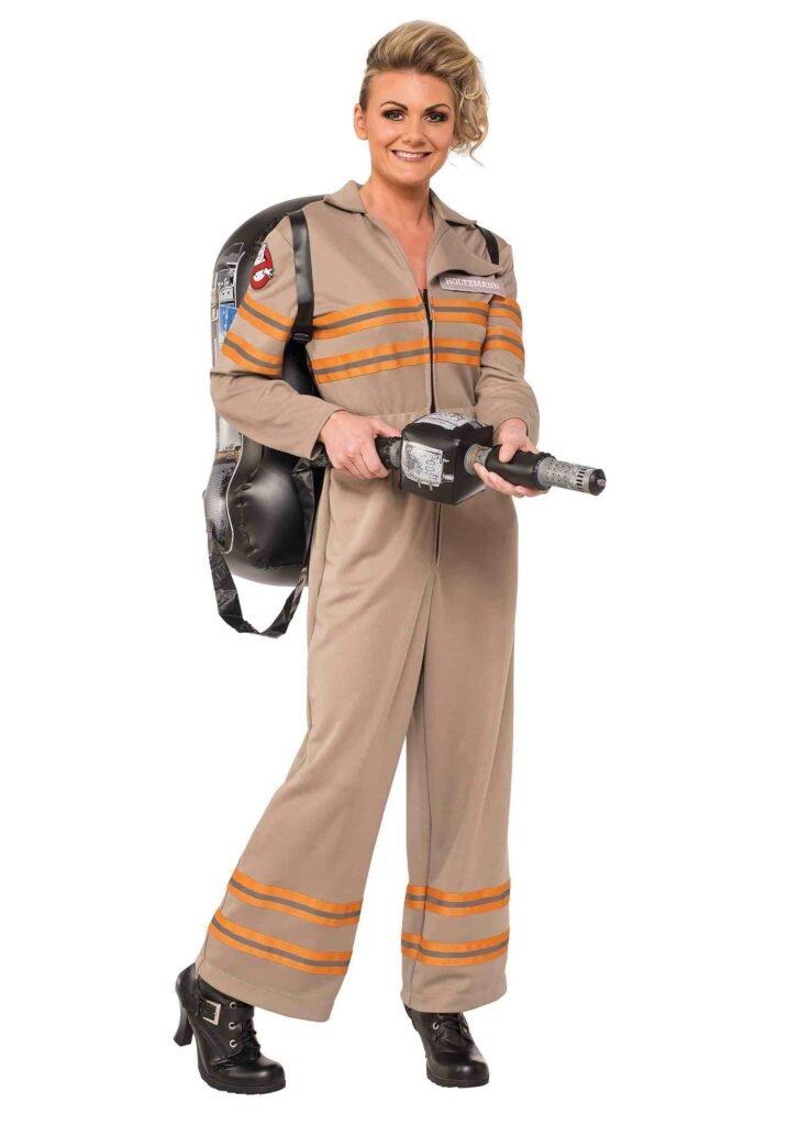 Disfraz Ghostbusters para mujer
