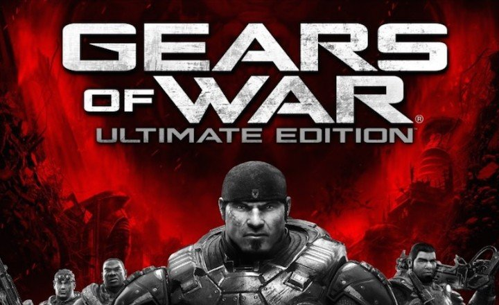 4. Gears of War Ultimate Edition/Gears of War 5