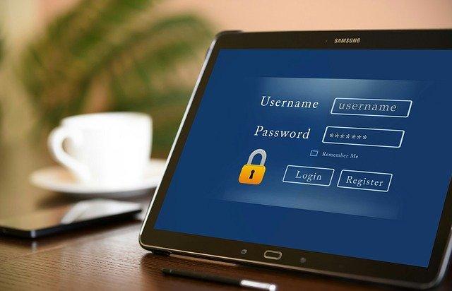 como proteger los datos personales