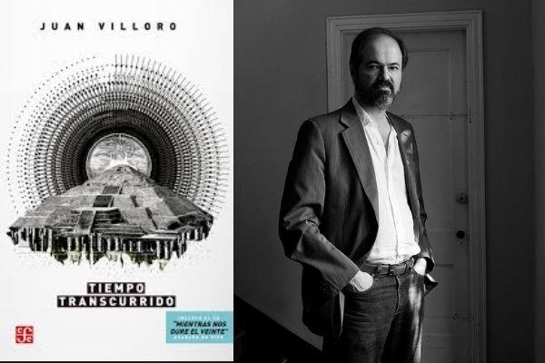 Juan Villoro - Tiempo transcurrido