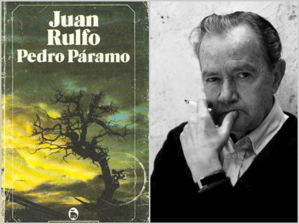 Libros de autores mexicanos: Juan Rulfo - Pedro Páramo