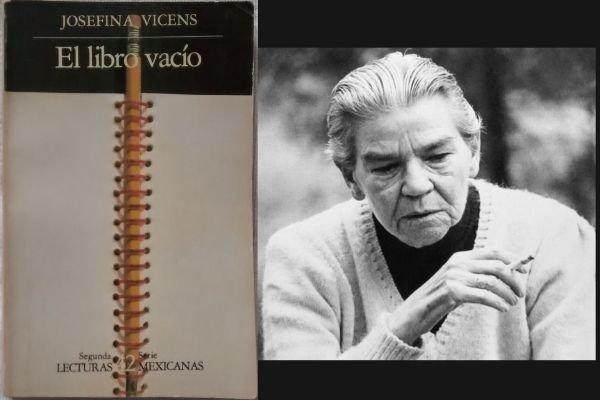 Josefina Vicens - El libro vacío