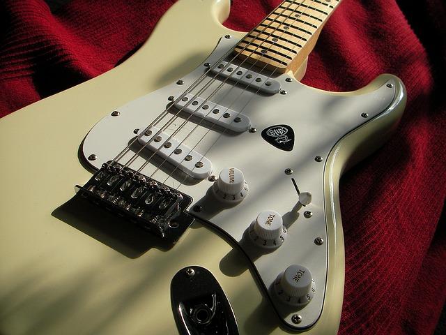 ¿Qué guitarra me conviene para empezar a tocar Blues o Jazz?