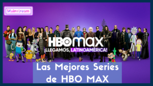 series hbo max